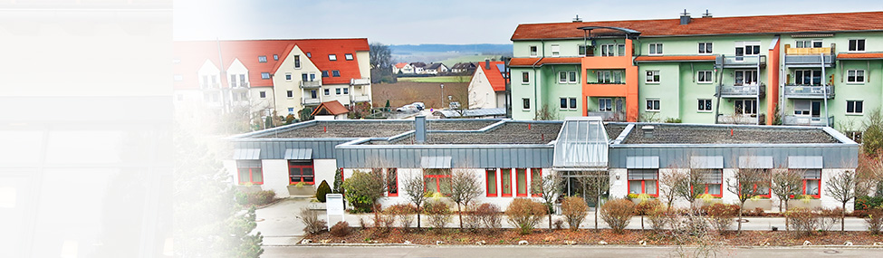 Header-Motiv KfH e.V. Weißenburg
